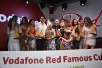 BILLUR KALKAVAN - Vodafone Red Famous Cup Yelken Yarışları Sona Erdi