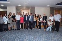 BÜLENT OKTAY - Diyaliz Hastalarına 'Yaza Merhaba' Paneli