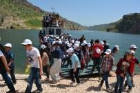 Diyarbakır'da Gezi Etkinliğine Bin 865 Çocuk Katıldı