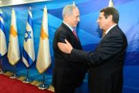 HIZBULLAH - Güney Kıbrıs Rum Yönetimi Lideri Anastasiadis İsrail'de