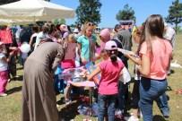 Kale Ailesi 4. Geleneksel Aile Festivalinde Buluştu