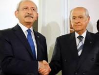 TÜSİAD - Kılıçdaroğlu ve Bahçeli, TÜSİAD heyetiyle görüşecek