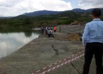 Kızılırmak'ta Balık Tutarken Boğuldu