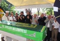 ALİ UZUNIRMAK - Mustafa Kozacıoğlu Son Yolculuğuna Uğurlandı