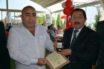 Ordu'da Kan Bağışçıları Ödüllendirildi