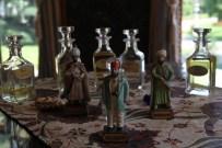 KÖSEM SULTAN - Osmanlı Padişahlarının Kokuları Gün Yüzüne Çıktı