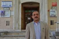 MAHMUD SAMI RAMAZANOĞLU - Eskişehir'de Mahya Geleneği Bu Yıl Da Bozulmadı