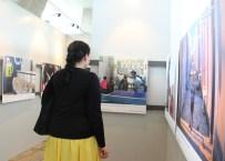 ALI KEMAL AYDıN - UNESCO'da 'Güvenli Liman Türkiye' Sergisi Açıldı