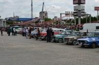 KLASİK OTOMOBİL RALLİSİ - Bod Otonomi Klasik Otomobil Rallisi Sona Erdi