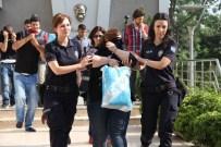 PREZERVATIF - Fuhuş Operasyonunda 6 Tutuklama