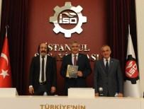 EREĞLI DEMIR ÇELIK - İSO 2014 Yılı Türkiye'nin 500 Büyük Sanayi Kuruluşu Araştırmasını Açıkladı