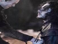 Jon Snow Öldü mü?