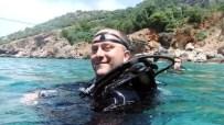 MEHMET ERDEM - Mağaraya Dalış Yapan Mehmet Erdem'den 48 Saattir Haber Alınamıyor