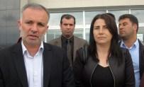 RECEP ÇETIN - Milletvekilleri Mazbatalarını Alıyor