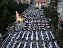 Taşköprü Belediyesi, Her Gün 250 Kişiye İftar Verecek