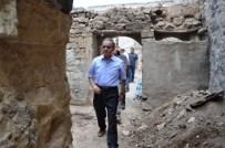 Vali Tapsız, Köylerde İncelemelerde Bulundu