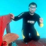 MEHMET ERDEM - 3 Gündür Su Altında Olan Talihsiz Dalgıcın Cesedi Mağaradan Çıkartılamadı