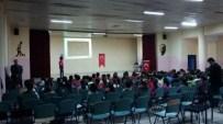 DEPREM ANI - AKUT'tan Okullarda Deprem Bilinçlendirme Seminerleri