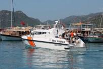 MEHMET ERDEM - Antalya'da Denizde Kaybolan Dalgıcın Cesedi Bulundu