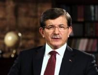 ABDULKADİR SELVİ - Başbakan Davutoğlu: Kılıçdaroğlu verdiği her sinyalle bu yolu kapatıyor