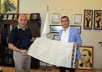 Göynük Belediyesi ' Sakin Şehir' Listesine Girmek İçin Başvuru Yaptı