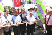 KEMAL İNAN - Mahalle Halkı Ve Hayırseverlerin Yaptırdığı Cami Açıldı
