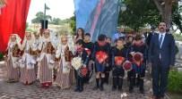 CEVDET ERTÜRKMEN - Malgaç Baskını'nın 96. Yıl Dönümü