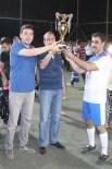 Savur'da Futbol Turnuvası
