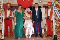 Taşköprü'de Düğün Gibi Sünnet Şöleni