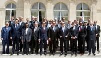 FRANSA BÜYÜKELÇİSİ - Yıldız Holding Fransa'nın Stratejik Cazibe Konseyi'ne Davet Edilen TEK Türk Şirket Oldu