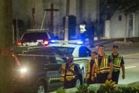 EMANUEL - ABD'de Kiliseye Ateş Açan Beyaz Saldırgan 9 Kişiyi Öldürdü