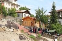 KÜRE KAYMAKAMLIĞI - Çandıaltı Aile Bahçesi Açıldı