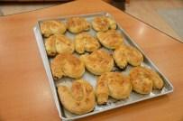 ANKARA HALK EKMEK FABRİKASI - Halk Ekmek'ten Yeni Ürün, Değişik Tat