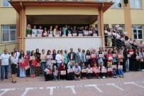 KOMPOZISYON - Kayserili Bin Genç 12 Seferde Çanakkale Ruhunu Hissetti