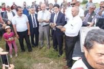 Kırıkkale'de 750 Adet Keklik Doğaya Bırakıldı