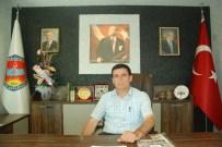 MAHMUT ŞAFAK - Şoförler Odası Başkanının Denetimsizlik Ve Korsan İsyanı