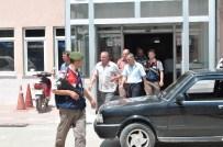 YOLSUZLUK - Yolsuzluk Operasyonu Açıklaması 12 Gözaltı