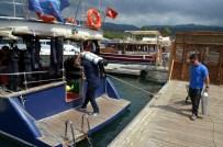 MEHMET ERDEM - Antalya'da Denizde Kaybolan Dalgıcın Cesedi Çıkarıldı