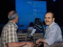 YAZLıK SINEMALAR - Bafra'da Yazlık Sinema Nostaljisi