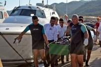 MEHMET ERDEM - Cesedi 5 Gün Sonra Mağaradan Çıkartıldı