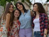 TEOMAN KUMBARACIBAŞI - 'Güneşin Kızları' büyük beğeni topladı