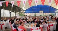 TOYGAR MAHALLESI - Karesi'de Ramazan Dolu Dizgin Yaşanacak