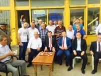 MHP Kırıkkale Milletvekili Göçer'den Teşekkür Turları