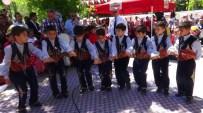 BARIŞ MANÇO - 7 Gün, 7 Hüner Kültür Sanat Şenliği Renkli Sahnelere Tanıklık Etti