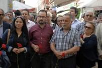 İSMAIL KORKMAZ - Ali İsmail Korkmaz Eskişehir'de Anıldı