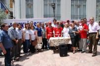 İNTİBAK YASASI - Aydın'da Emekliler Sorunlarını Paylaştı