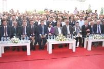 Erzincan'da Cami Açılışı