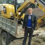 FATİH GÜL - Giresun'da İş Kazası Açıklaması 1 Ölü