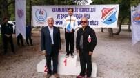 Gömeç Ahmet Karakaş Ortaokulu Karaman'dan 3.Lükle Döndü