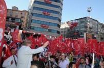ALTIN REZERVİ - Haydar Baş Açıklaması 'Türk Lirasını Dünyada Bir Numara Yapacağım'